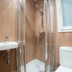 Апартаменты Atlantic - Iberorent Apartments ванная фото 2