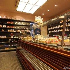Отель Hauser Swiss Quality Hotel Швейцария, Санкт-Мориц - отзывы, цены и фото номеров - забронировать отель Hauser Swiss Quality Hotel онлайн питание фото 3
