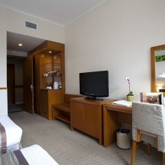 Отель Muong Thanh Da Lat удобства в номере