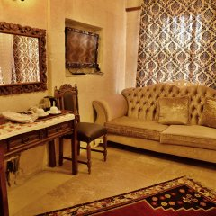 Dedeli Konak Cave Hotel Ургуп комната для гостей фото 3