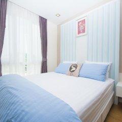 Отель Bukitta Airport Condominium by Muay комната для гостей фото 2