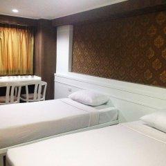 Отель Convenient Park Бангкок спа