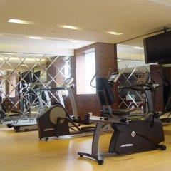 Guangdong Victory Hotel фитнесс-зал фото 3
