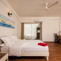 Отель Amra Palace комната для гостей фото 3