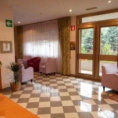 Отель Villa Gina Кьянчиано Терме развлечения