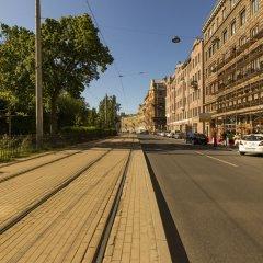 Апартаменты на Кронверкском проспекте Санкт-Петербург фото 17