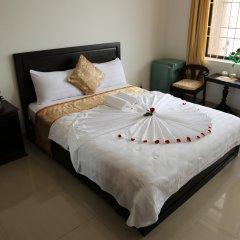 Queen Hotel Nha Trang комната для гостей