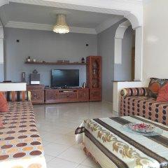 Апартаменты Rabat Center комната для гостей фото 4