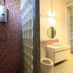 Отель Aonang Paradise Resort ванная
