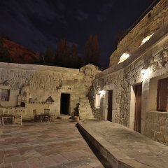 Отель Chez Nazim фото 10