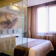 Отель Beijing Perfect Hotel Китай, Пекин - отзывы, цены и фото номеров - забронировать отель Beijing Perfect Hotel онлайн комната для гостей фото 3