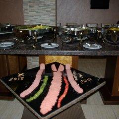 Отель Seven Wonders Hotel Иордания, Вади-Муса - отзывы, цены и фото номеров - забронировать отель Seven Wonders Hotel онлайн балкон