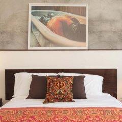 Отель Kama Bangkok - Boutique Bed & Breakfast комната для гостей