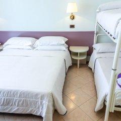 Punta Nord Village & Hotel комната для гостей фото 4