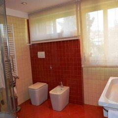 Отель Suite home Джардини Наксос ванная