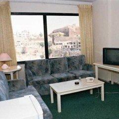 Отель Firas Palace Hotel Иордания, Амман - отзывы, цены и фото номеров - забронировать отель Firas Palace Hotel онлайн удобства в номере