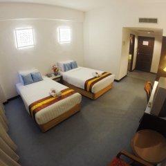 Phuket Town Inn Hotel Phuket 3* Стандартный номер с различными типами кроватей фото 4