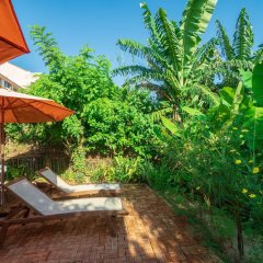 Отель Golden Peach Villa Hoi An фото 10