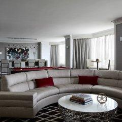 Отель Crystal Gateway Marriott интерьер отеля