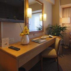 Hotel Riverview Taipei удобства в номере фото 2