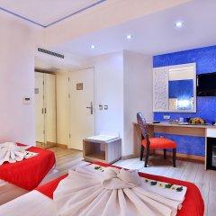 Ayasultan Hotel комната для гостей