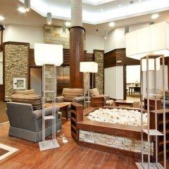 Апартаменты Apartment Tourist Complex & SPA Astera Bansko гостиничный бар