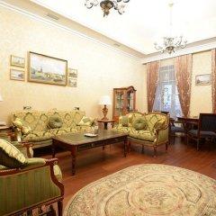 Гостиница Trezzini Palace 5* Стандартный номер с различными типами кроватей фото 8