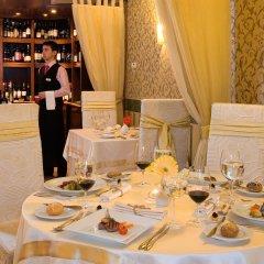 Отель Capitol Hotel Болгария, Варна - отзывы, цены и фото номеров - забронировать отель Capitol Hotel онлайн помещение для мероприятий фото 2