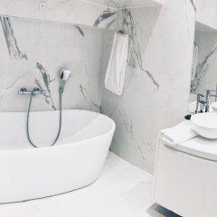 Отель The Nordic Collection X ванная