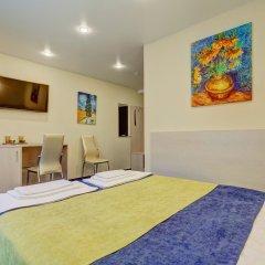Мини-Отель Комфорт Класс комната для гостей фото 4