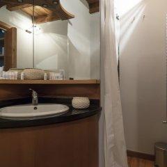 Отель Italianway - C.so Garibaldi ванная