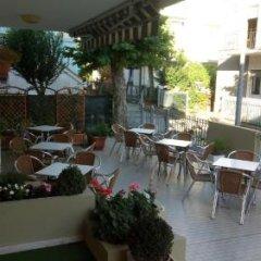 Hotel Carmen Viserba Римини фото 7
