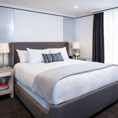 Отель Phoenix Park Hotel США, Вашингтон - отзывы, цены и фото номеров - забронировать отель Phoenix Park Hotel онлайн комната для гостей фото 5