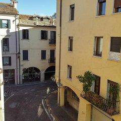 Отель Casa Piazza del Santo Италия, Падуя - отзывы, цены и фото номеров - забронировать отель Casa Piazza del Santo онлайн парковка