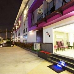 Airy Suvarnabhumi Hotel фото 2