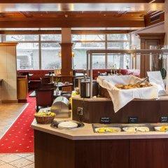 Отель Holiday Inn Munich - South Мюнхен питание