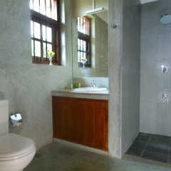 Отель The Yala Adventure ванная