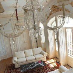 Отель Palacete Chafariz D'El Rei комната для гостей фото 5