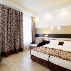 Гостиница Привилегия 3* Стандартный номер с двуспальной кроватью фото 41