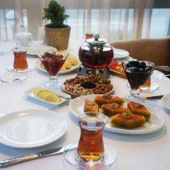 Отель AlmaBagi Hotel&Villas Азербайджан, Куба - отзывы, цены и фото номеров - забронировать отель AlmaBagi Hotel&Villas онлайн питание фото 3