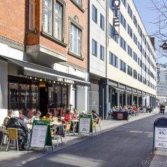 Отель Cabinn Aarhus Hotel Дания, Орхус - 2 отзыва об отеле, цены и фото номеров - забронировать отель Cabinn Aarhus Hotel онлайн фото 5