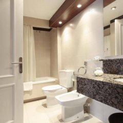 Отель Prestige Mar Y Sol Курорт Росес ванная фото 2