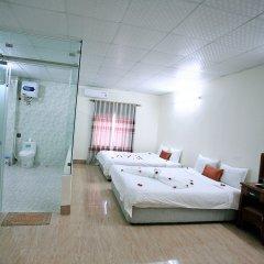 Avi Airport Hotel сауна