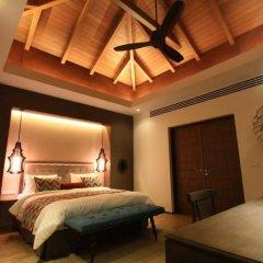 Отель Baan Kongdee Sunset Resort 3* Вилла разные типы кроватей