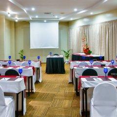 Отель Tanoa Plaza Suva Фиджи, Вити-Леву - отзывы, цены и фото номеров - забронировать отель Tanoa Plaza Suva онлайн помещение для мероприятий фото 2