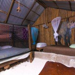 Отель Great Huts Ямайка, Порт Антонио - отзывы, цены и фото номеров - забронировать отель Great Huts онлайн сауна