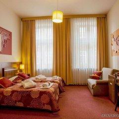 Отель Alexander II Польша, Краков - 2 отзыва об отеле, цены и фото номеров - забронировать отель Alexander II онлайн комната для гостей