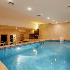 SK Royal Отель Тула бассейн фото 3