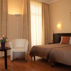 Отель Ambassador Франция, Ницца - 3 отзыва об отеле, цены и фото номеров - забронировать отель Ambassador онлайн комната для гостей фото 2