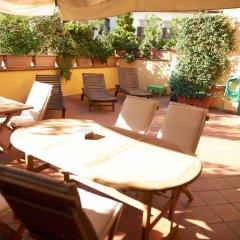 Отель Soggiorno Rondinelli Италия, Флоренция - отзывы, цены и фото номеров - забронировать отель Soggiorno Rondinelli онлайн фото 2